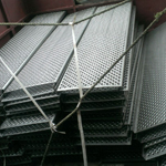 Finished Perforated Sheets