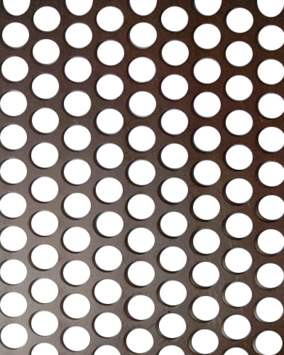 METAL Perforated Sheets