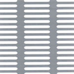 Slotted Perforated Sheets